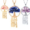 79% Off a Personlize Tree of Life Necklace