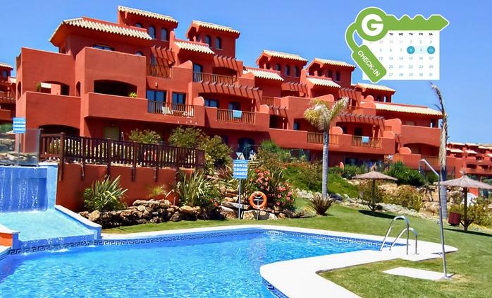 Andalousie : Séjour en appartement à Albayt Resort pour 2 à 6 personnes
