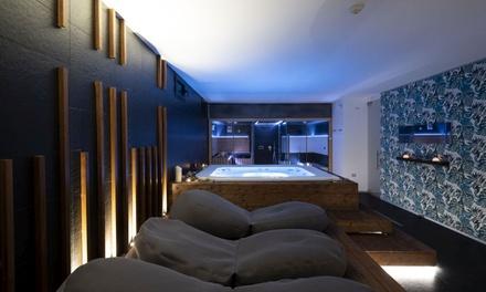 Ingresso Spa o massaggio relax a 89,90€euro