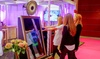 Up to 74% Off Mirror Booth Rental from Photo Booth Of Texas