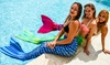 31% Off Mermaid Swimming Class at AquaMermaid