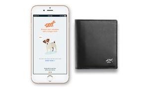 Woolet: Nowoczesny portfel z możliwością personalizacji od 184,99 zł ze sklepu Woolet (do -57%)