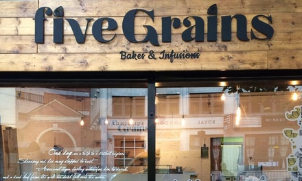 Five Grains