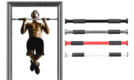 Door Gym Exercise Pull Up Bar