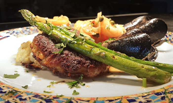 La Casa De Pedro Fine Latin Venezuelan Cuisine - East Watertown: $35 for $50 Worth of Latin-American Cuisine at La Casa De Pedro