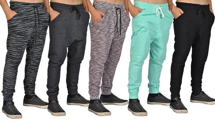 ARSNL Men's Jogger Sweatpants
