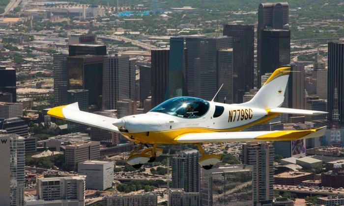 US Sport Aircraft