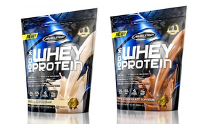 Muscletech Whey Protein (5-Lb. Bag)