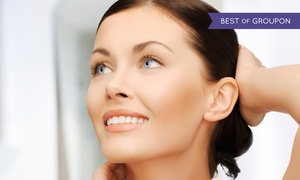 Seagull Wellness International: Three or Six Laser Hair Removal Sessions on Choice of Area or One Full Body Session at Seagull Wellness International*