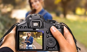 Photography Fundamentals And/or Night Photography Workshop From Eric Gould Photography (up To 57% Off)