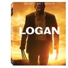 Logan on Blu-Ray, DVD, and Digital HD
