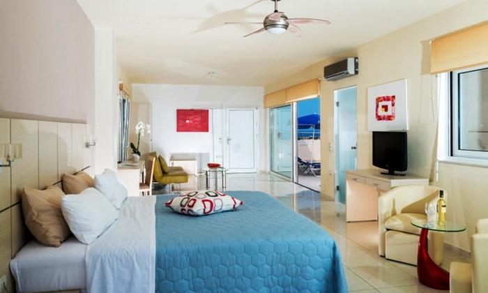 Hotel Matheo Villas & Suites a Heraklion-Malia | Groupon Getaways