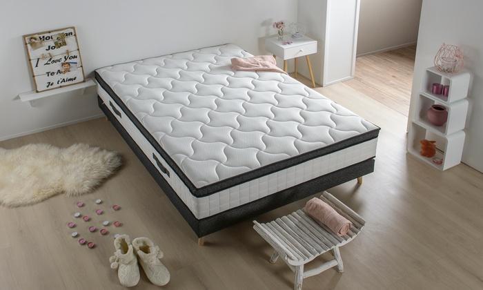 matelas pour lit electrique 80x190 matelas pour lit electrique epeda advent xx conforama with. Black Bedroom Furniture Sets. Home Design Ideas