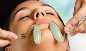 Rouleau de massage Jade Face