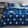 Six-Piece Duvet Cover Set