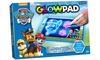 John AdamsPaw Patrol GlowPad