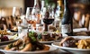 Chez Jacqueline - Greenwich Village: $69 for a Three-Course French Dinner for Two with Wine at Chez Jacqueline (Up to $163 Total Value)
