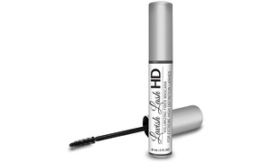 Hairgenics Lavish Lash HD Fiber Mascara (0.3 Fl. Oz.)