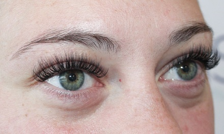 Columbus Eyelash Extensions - Deals in Columbus, OH | Groupon