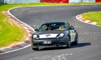 1x oder 2x Fahrt auf der Nordschleife am Nürburgring für 1 oder 2 Personen von Topgear Events (bis zu 50% sparen*)