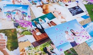 Enviatufoto: Desde $239 por revelado digital de 80, 150, 300 o 500 fotos de 10x15 o 13x18 en Enviatufoto