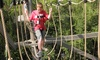Killington Resort - Killington Vermont: Admission to Adventure Center for Two or Four at Killington Resort (Up to 43% Off)
