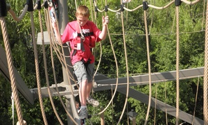 Killington Resort: Admission to Adventure Center for Two or Four at Killington Resort (Up to 43% Off)