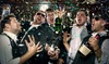 Up to 87% Off Guys Night Out Packages from LV Tours