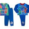 Children's PJ Masks Pyjama Set