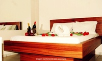 Dok Brasília Hotel - Águas Claras: 4, 6 ou 12 horas na Suíte Standard