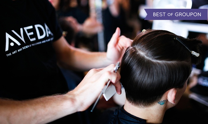 $20 for $40 Value Towards Spa or Salon Services at Aveda Institute Denver
