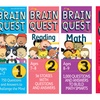 Two-Pack of Brain Quest
