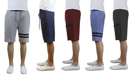 Men's Tech Fleece Lounge Shorts