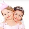 67% Off Five-Day Kids' Princess Programs at Parteaz