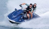 1h ou 2h d'initiation ou de perfectionnement à la conduite de jet-ski dès 199 € à l'Ecole de la Marine de Plaisance
