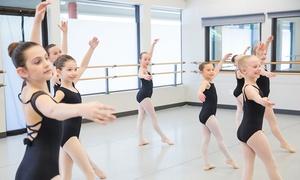 Studio Choreografii i Teatru Tańca Movement: Karnet na balet lub modern jazz od 39,99 zł ze Studiem Movement