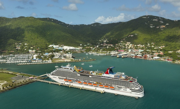 TripAlertz wants you to check out Choice of Two Caribbean Carnival Cruise Line Cruises From iCruise.com. Price/Person Based on Double Occupancy. 7-Day Caribbean Cruise from iCruise - 7-Day Caribbean Cruise