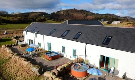 Meiklebob Holiday Cottages