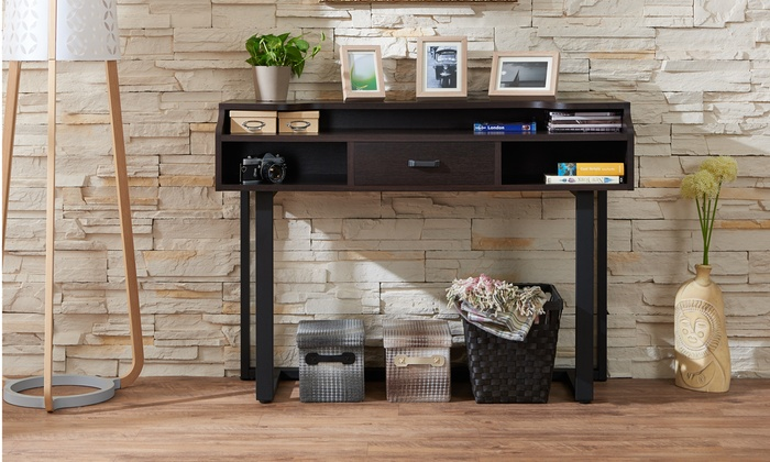 Foyer Table Jcpenney : Console table groupon goods