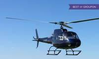 Helicopter Flight, Bridgnorth Flight or Sightseeing Tour with Heli Adventures (Up to 64% Off)