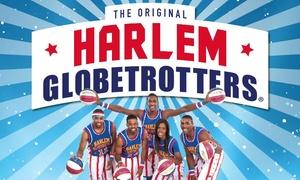 """C2 CONCERTS: """"The Harlem Globetrotters"""" - World Tour 2017 in 14 deutschen Städten"""