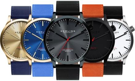 Relojes unisex Herling