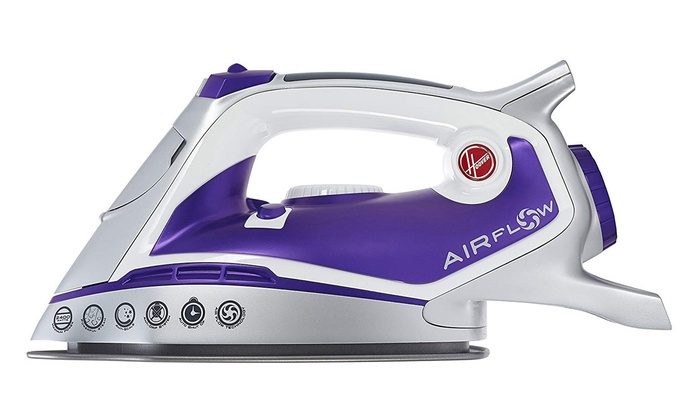 Hoover Steam Iron TIF2601