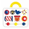 Ted-in-a-Box or Activity Case for Infant