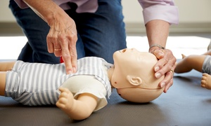 Brisbane First Aid Courses: $59 for an Education and Childcare First Aid Course at Brisbane First Aid Courses ($148 Value)