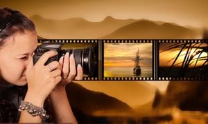 Life Learning: Videocorso di fotografia, fotomontaggio e fotoritocco con Life Learning (sconto fino a 91%)