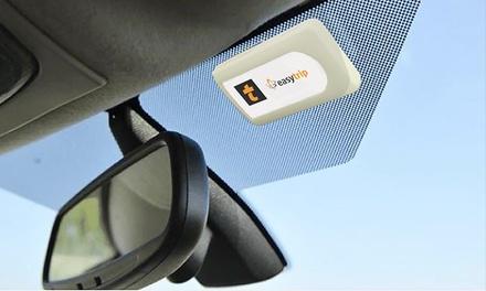 Cet été, terminé les bouchons avec le badgeLiber-tEasytrip frais d'activation et de livraison et 8 mois offerts à 3 €