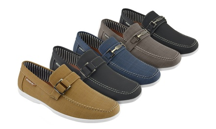 Akademiks Men's Casual Shoes