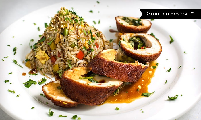 Rio's Restaurant - Addison: South American Cuisine for Lunch or Dinner at Rio's Addison (Up to 37% Off)