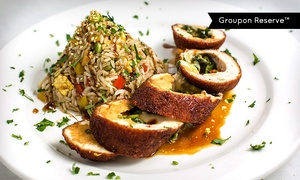 Rio's Restaurant: South American Cuisine for Lunch or Dinner at Rio's Addison (Up to 37% Off)